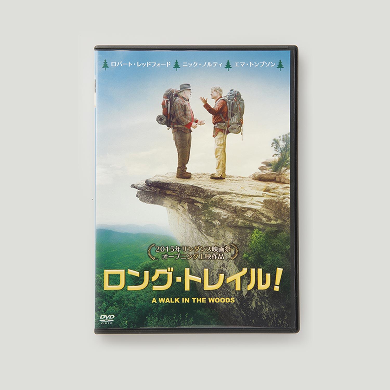 ロング•トレイル! / ソニー•ピクチャーズ•エンターテインメント